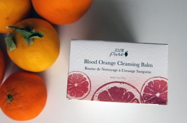 100_percent_pure_blood_orange_cleansing_balm