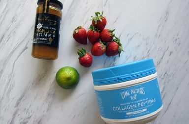 strawberry_collagen_agua_fresca